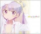 【グッズ-カバーホルダー】NEW GAME!! 手帳型スマホケース/B