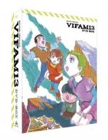900【DVD】TV 銀河漂流バイファム13 DVD-BOX EMOTION the Best