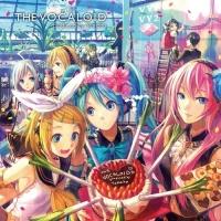 900【アルバム】THE VOCALOIDS produced by YAMAHA
