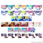 【グッズ-クリアファイル】Tokyo 7th シスターズ クリアファイルセット(全31種)