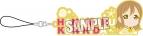 【グッズ-ストラップ】ラブライブ!サンシャイン!! ロングラバーストラップ 国木田 花丸