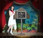 【マキシシングル】水樹奈々/WONDER QUEST EP