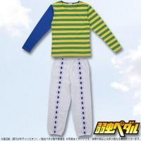 アニメイトオンラインショップ900【グッズ-Tシャツ】弱虫ペダル 巻島ルームウェアセット M