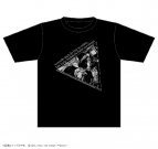 【グッズ-Tシャツ】Dies irae Blu-ray BOX イラストオリジナルTシャツ