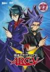 【DVD】TV 遊☆戯☆王ARC-V TURN-27