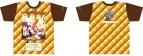 【グッズ-Tシャツ】ノラと皇女と野良猫ハート Tシャツ 生キャラメルパイ
