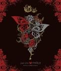 【Blu-ray】Asriel/Asriel Last Live ~FINALE~