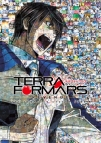 【DVD】TV TERRAFORMARS REVENGE(テラフォーマーズ リベンジ)DVD-BOX 初回仕様版