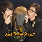 【DJCD】羽多野渉・佐藤拓也のScat Babys Show!! トークをダミーヘッドで公式録音CD