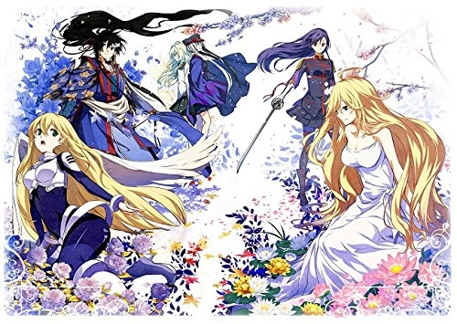 900【Win】Dies irae & WORLD BOX Masada Premium 完全限定生産版