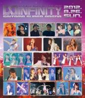 900【Blu-ray】Animelo Summer Live 2012 -INFINITY⧜- 8.26