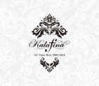【アルバム】Kalafina/Kalafina All Time Best 2008-2018 完全生産限定盤