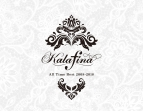 【アルバム】Kalafina/Kalafina All Time Best 2008-2018 通常盤