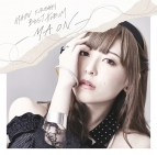 【アルバム】黒崎真音/MAON KUROSAKI BEST ALBUM -M.A.O.N- 通常盤