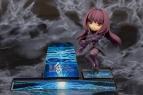 【フィギュア】13%OFF スマホスタンド 美少女キャラクターコレクションNo.14 Fate/Grand Order 『ランサー/スカサハ』