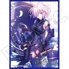 【グッズ-カードケース】きゃらスリーブコレクション マットシリーズ Fate/Grand Order シールダー/マシュ・キリエライト(イラスト:マシマサキ)(No.MT391)