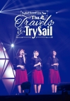 "【Blu-ray】TrySail/TrySail Second Live Tour""The Travels of TrySail"" 通常版"