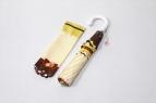 【グッズ-傘】ニル・アドミラリの天秤 折畳傘