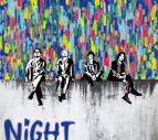 【アルバム】TV アンゴルモア元寇合戦記 OP「Braver」収録アルバム BEST of U -side NIGHT-/ストレイテナー 初回限定盤