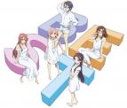 """【アルバム】TV サクラクエスト CD-BOX SAKURA QUEST """"BEST"""""""