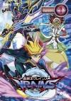 【DVD】TV 遊☆戯☆王VRAINS TURN-1