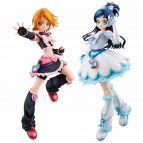 【美少女フィギュア】ふたりはプリキュア キュアブラック&キュアホワイト ふたりセット