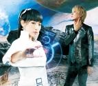 【アルバム】fripSide/infinite synthesis 4 初回限定盤 Blu-ray付 アニメイト限定セット