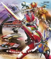 900【Blu-ray】※送料無料※TV 仮面ライダー電王 Blu-ray BOX 3