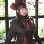 【マキシシングル】村川梨衣/Night terror 初回限定盤