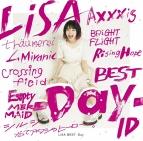 【アルバム】LiSA/LiSA BEST -Day-&LiSA BEST -Way- WiNTER PACKAGE 期間生産限定盤