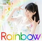 【アルバム】東山奈央/Rainbow 初回限定盤