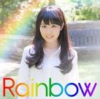 【アルバム】東山奈央/Rainbow 通常盤