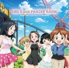 【DJCD】ラジオCD ガールズ&パンツァーRADIO ウサギさんチーム、まだまだ訓練中! Vol.1
