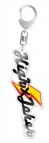【グッズ-キーホルダー】アイドルマスターSideM ロゴデカアクリルキーホルダー High×Joker 【再販】