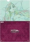 【グッズ-クリアファイル】コードギアス 反逆のルルーシュ クリアファイル/E:ユーフェミア