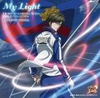 【アルバム】新テニスの王子様 My Light-THE BEST OF KUNIMITSU TEZUKA SINGLES COLLECTION/手塚国光 通常盤