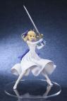 【美少女フィギュア】Fate/stay night [Unlimited Blade Works] セイバー白ドレスVer. 1/8 PVC製塗装済み完成品