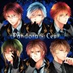 【主題歌】ゲーム カレイドイヴ OP「Pandora」/Ceui