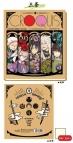 【グッズ-スケッチブック】刀剣乱舞-ONLINE- クロッキー帳 三条