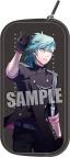 【グッズ-ペンケース】うたの☆プリンスさまっ♪ フルカラーペンケース Shining All Star CD2 Ver. 美風 藍
