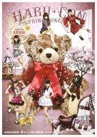 アニメイトオンラインショップ900【DVD】AKB48/AKB48 単独 春コン in 国立競技場思い出は全部ここに捨てていけ!