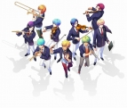 【NS】金色のコルダ オクターヴ 通常版 アニメイト限定セット