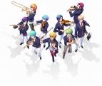 【Vita】金色のコルダ オクターヴ 通常版 アニメイト限定セット