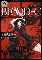 900【小説】BLOOD-C