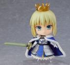 【アクションフィギュア】Fate/Grand Order ねんどろいど セイバー/アルトリア・ペンドラゴン 真名開放 Ver.