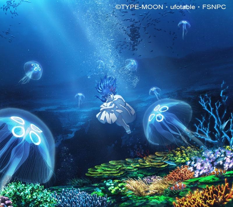 【主題歌】劇場版 Fate/stay night [Heaven's Feel] Ⅰ.presage flower 主題歌「花の唄」収録CD/Aimer 期間生産限定盤