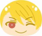 【グッズ-ポーチ】アイドルマスターSideM おまんじゅうふかふかポーチ2 8.舞田 類