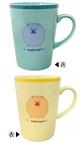 【グッズ-マグカップ】SUPER LOVERS マグカップセット