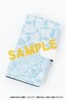 【コスプレ-コスプレアクセサリー】銀魂 手帳型スマートフォンケース/銀時、着せこみ