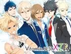 【アルバム】Vitamin BEST XZR 初回限定盤